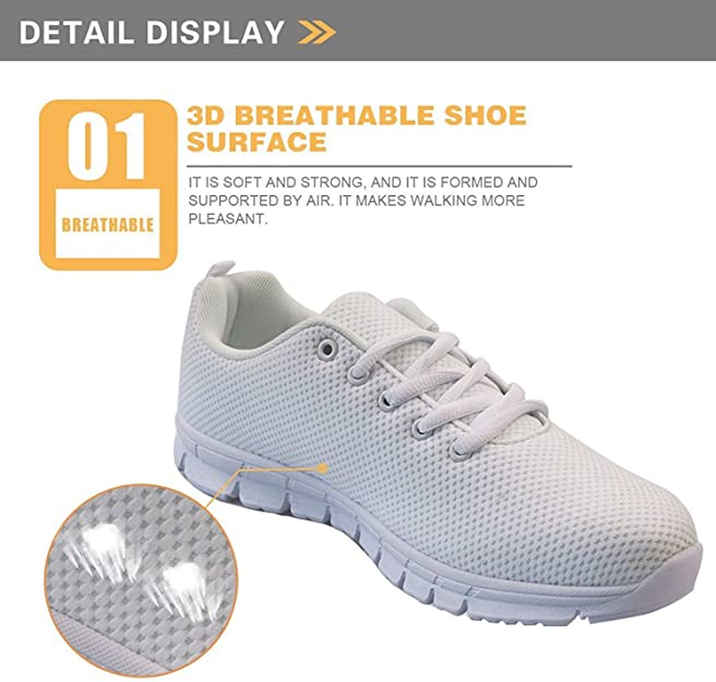 Lace-up Sneaker Training Shoe Mens Womens Syringe Nurses Call The Shots