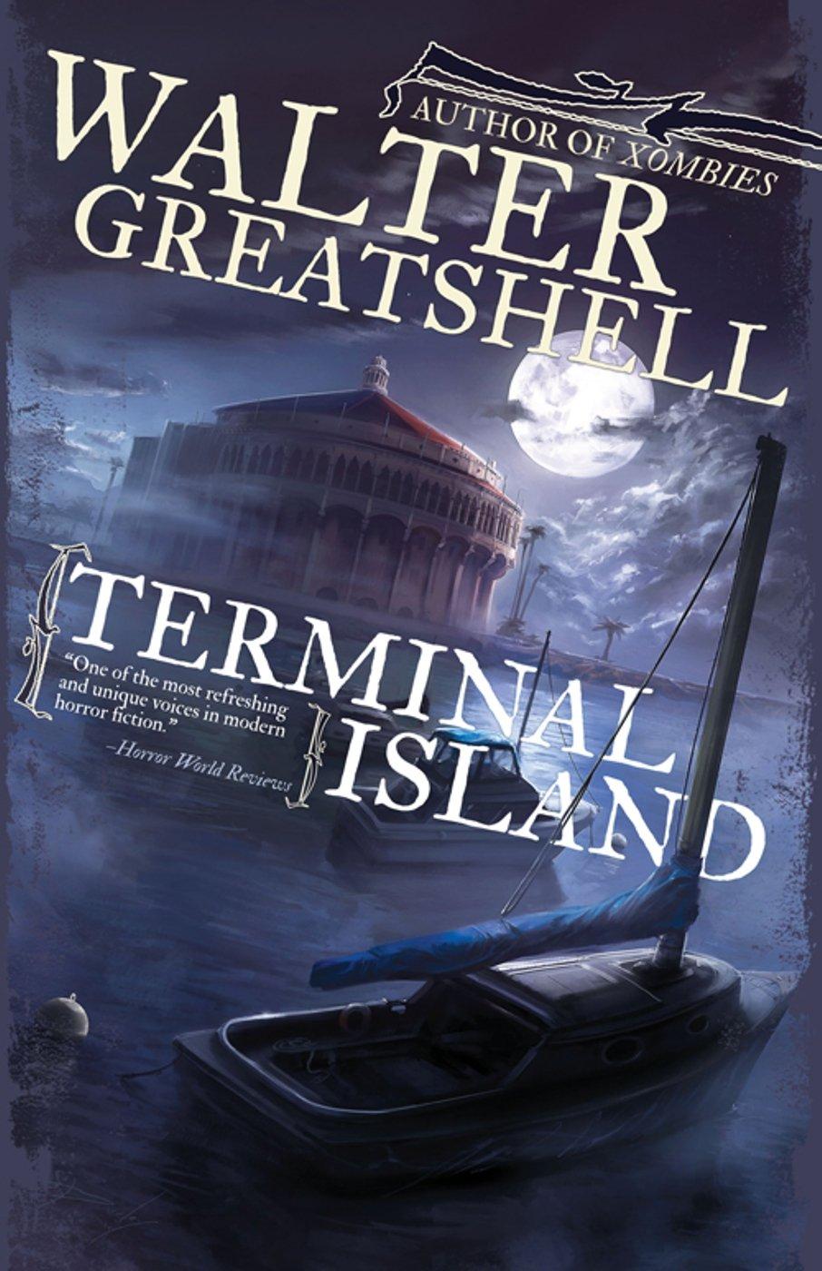 Terminal Island Walter Greatshell product image