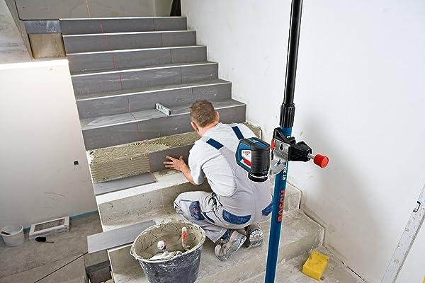 Bosch GLL 2-50 Professional Bewertung