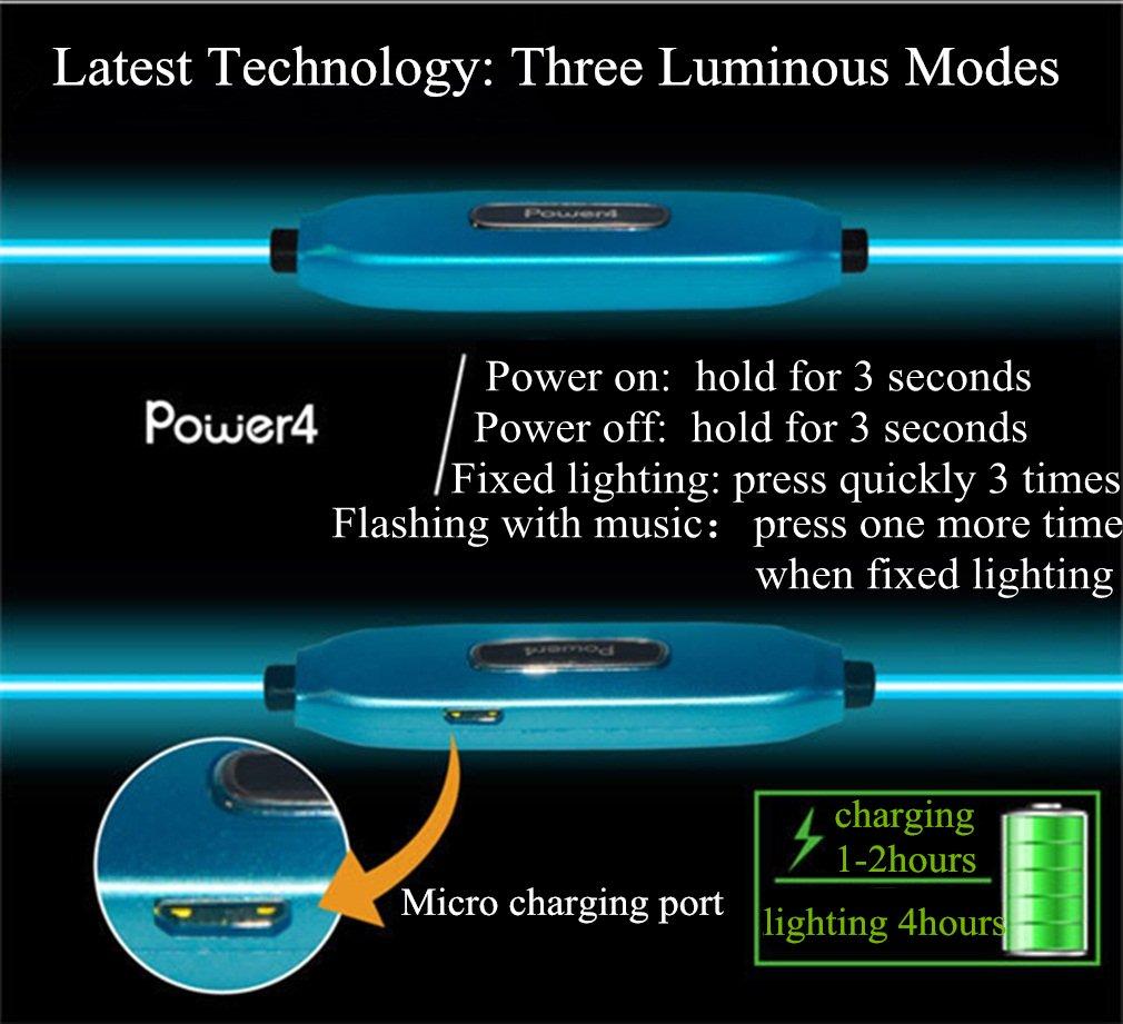 latest technology in lighting. COLDPLAY GE2 Glow Earphones, Night Running Earbuds , HD: Amazon.co.uk: Electronics Latest Technology In Lighting I