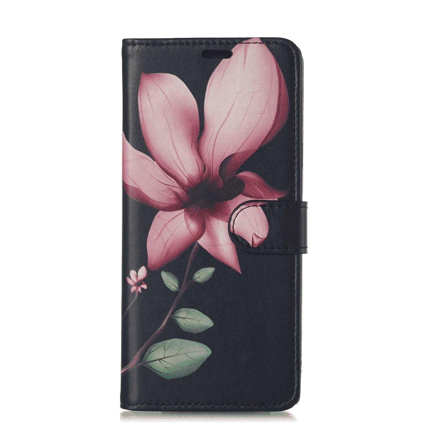 Samsung Galaxy S9 Plus Flip Case Cover for Leather Card Holders Mobile Phone case Premium Business Kickstand Flip Cover