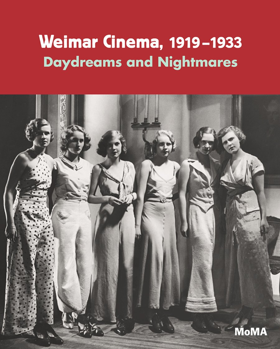 Read Online Weimar Cinema 1919-1933: Daydreams and Nightmares ebook