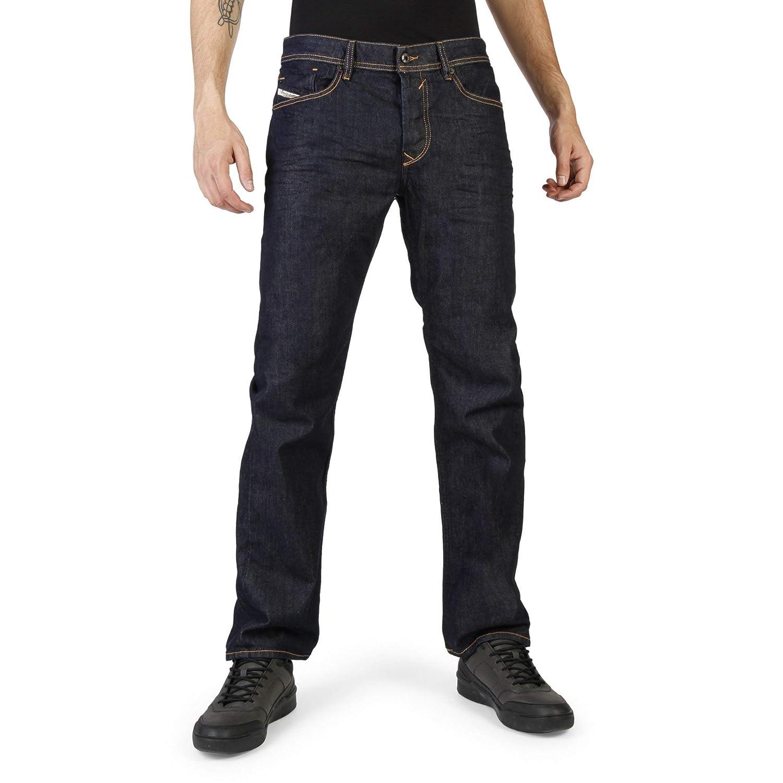 Amazon.com: Diesel OR84A - Pantalones vaqueros rectos para ...
