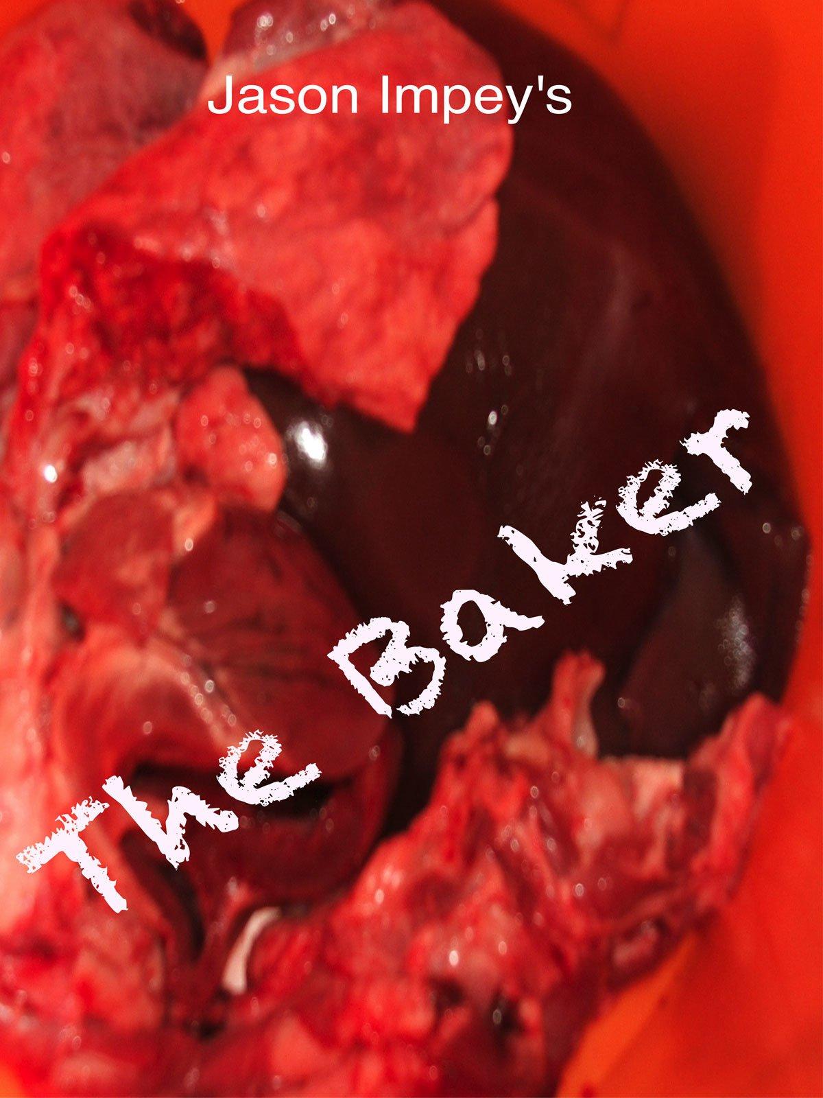 The Baker on Amazon Prime Video UK