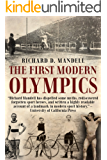 The First Modern Olympics
