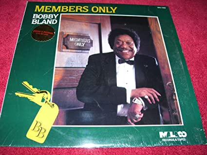 bobby blue bland members only mp3 free download