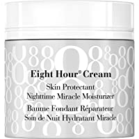 Elizabeth Arden Eight Hour Cream Skin Proctectant Nighttime Miracle Moisturizer,51 ml