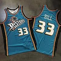WSF maglia Pullover di Pallacanestro Nuovo Tessuto Tune Squad Uomo Uniforme di Basket NCAA Swingman Jersey Lola # 10 Senza Maniche T-Shirt Unisex