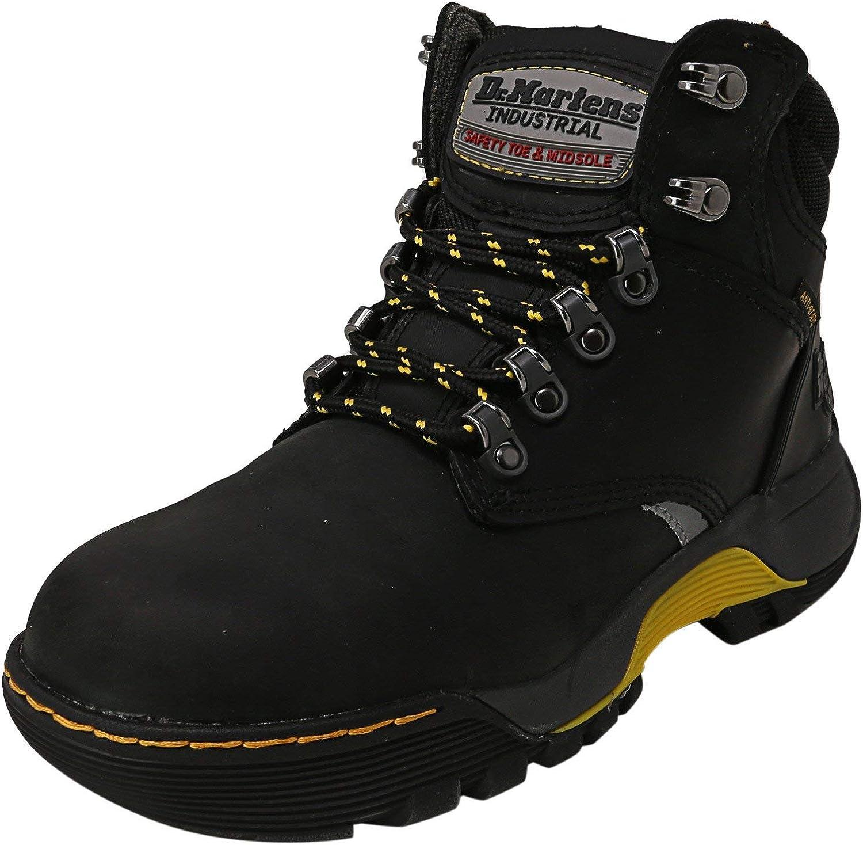 Martens Ridge St Dr Chaussures de s/écurit/é Mixte Adulte