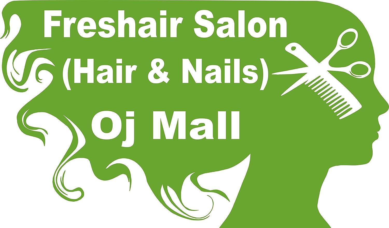Hair Stylist Beauty Shop Salon Hairdressing Spa Custom Car Truck Window Laptop Vinyl Decal Sticker