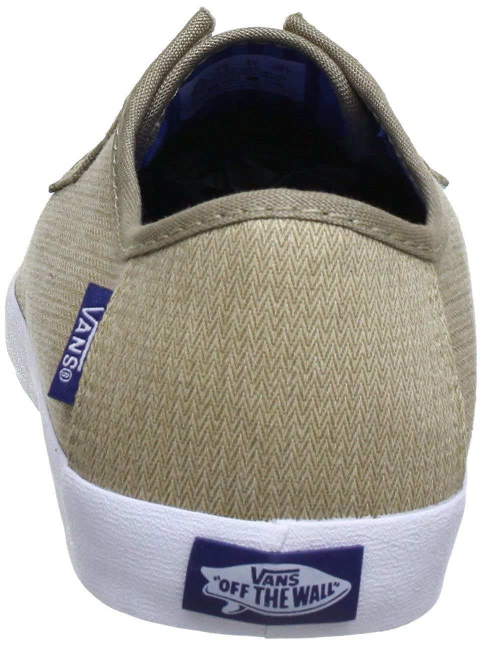 Amazon.com | Vans Surf Michoacan (Herringbone Khaki) Shoes VN-0OYZ7KH Mens 6.5 | Skateboarding