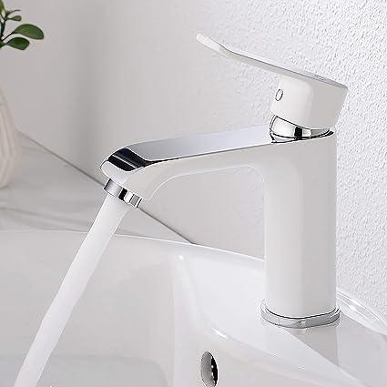 cecipa unique robinet lavabo mitigeur salle de bain en laiton pure robinet salle bain mousseur neoperl mitigeur lavabo robinetterie couleur