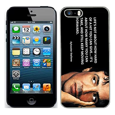 Protector de pantalla de Rocky carcasa rígida para iphone 5S ...