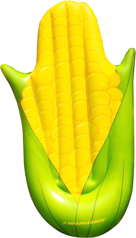 Swimline Corn Pool Lounger