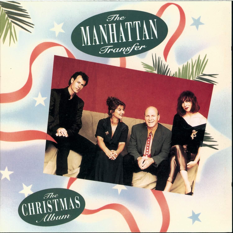 The Manhattan Transfer - The Christmas Album - Amazon.com Music