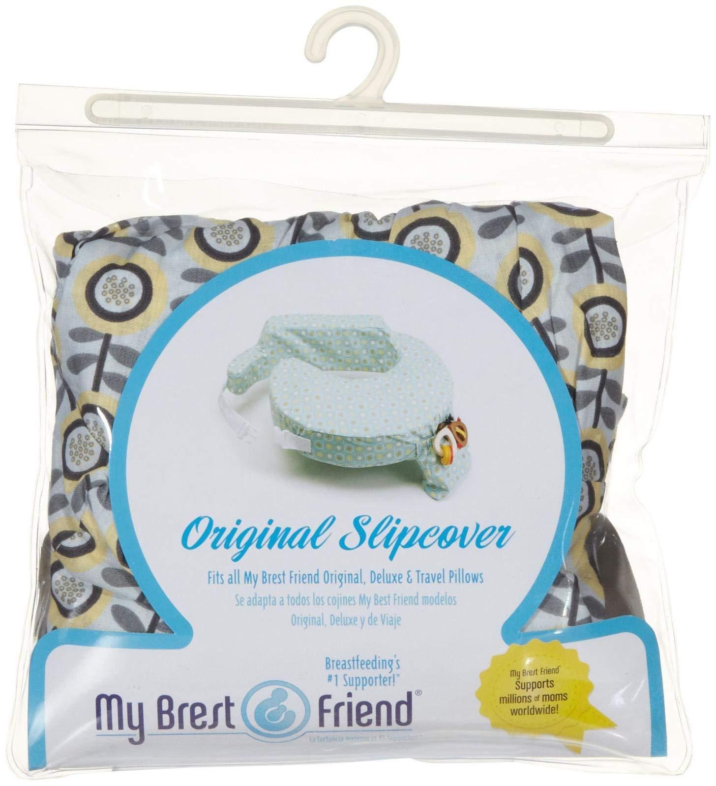 My Brest Friend 100% Cotton Nursing Pillow Original
