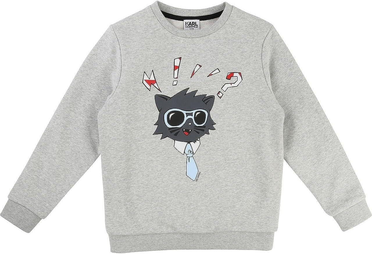 Karl Lagerfeld Sweatshirt Z25083