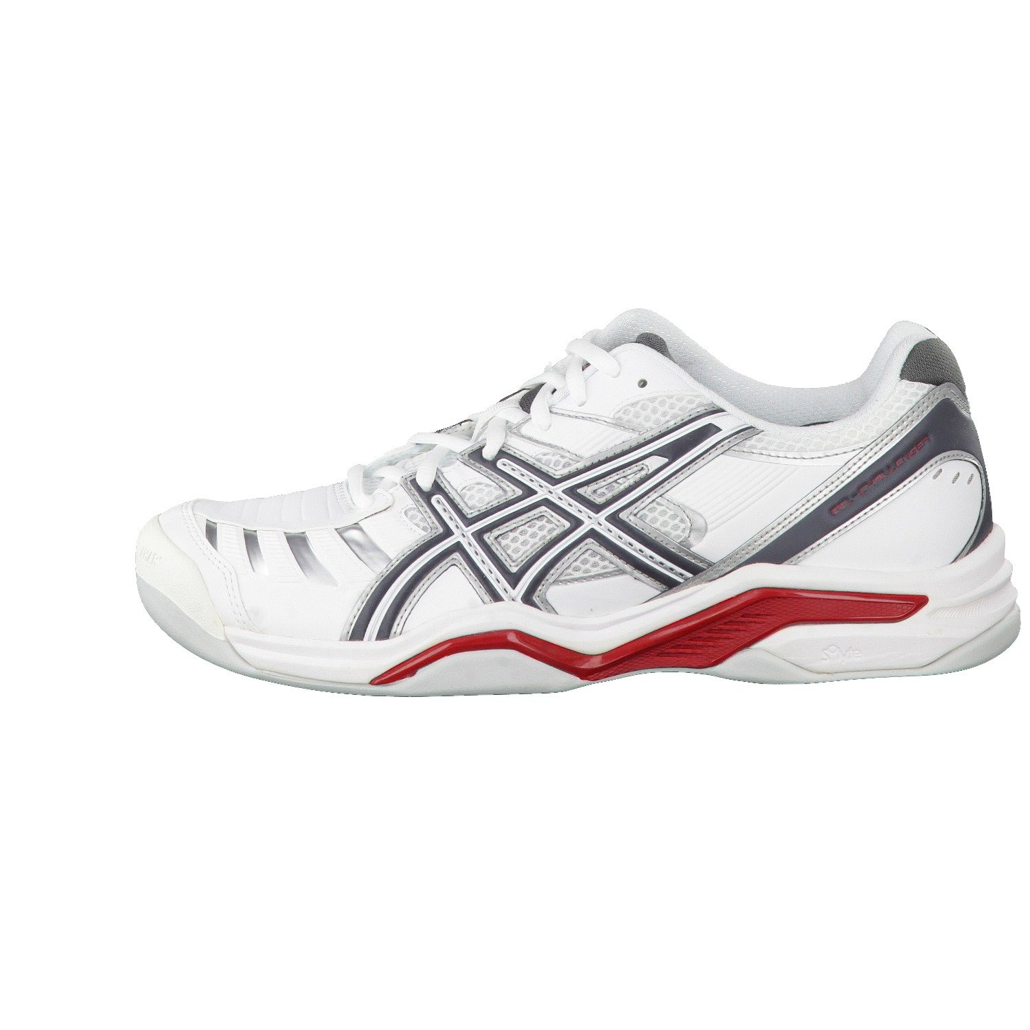 ASICS Indoor blanco