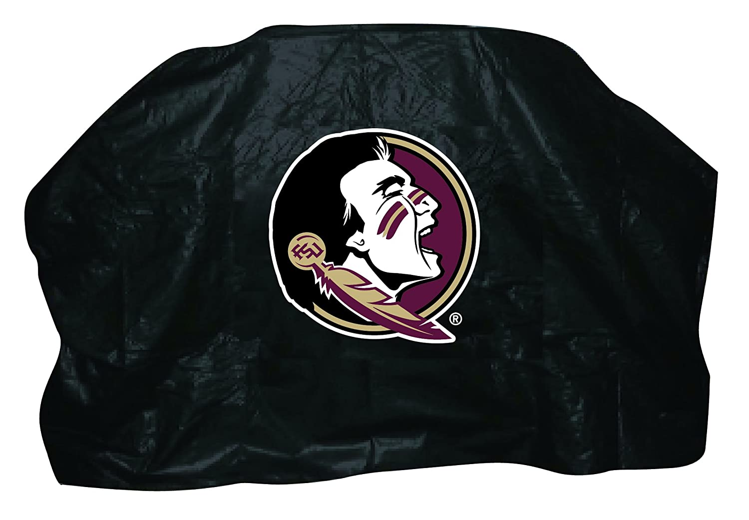 NCAA Florida State Seminoles 68-Inch Grill Cover