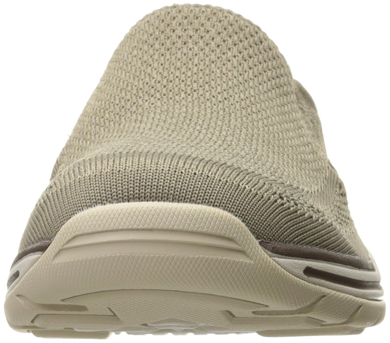 Skechers 65086 Herren Slipper sportlich aus Meshmaterial mit Textilinnensohle Textilinnensohle Textilinnensohle B01N1RMBPD  b123f6