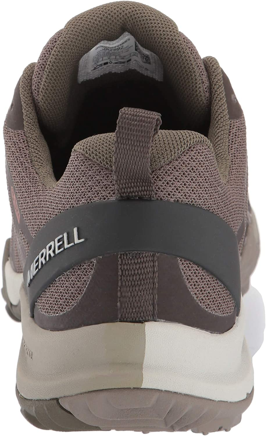 Merrell Womens Siren 3 Waterproof Olive