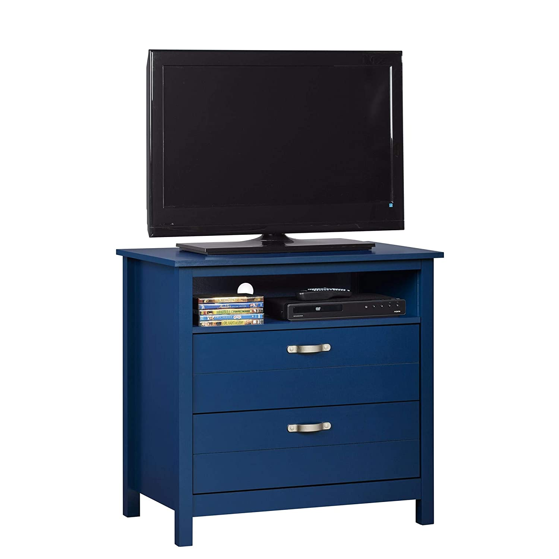 Black Oak Ameriwood Home 5981325COM River Layne Media Dresser