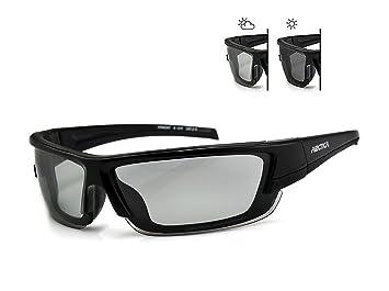 Arctica Sunglasses S-131F Photochromic & Polarized lenses *VERMONT* by Arctica
