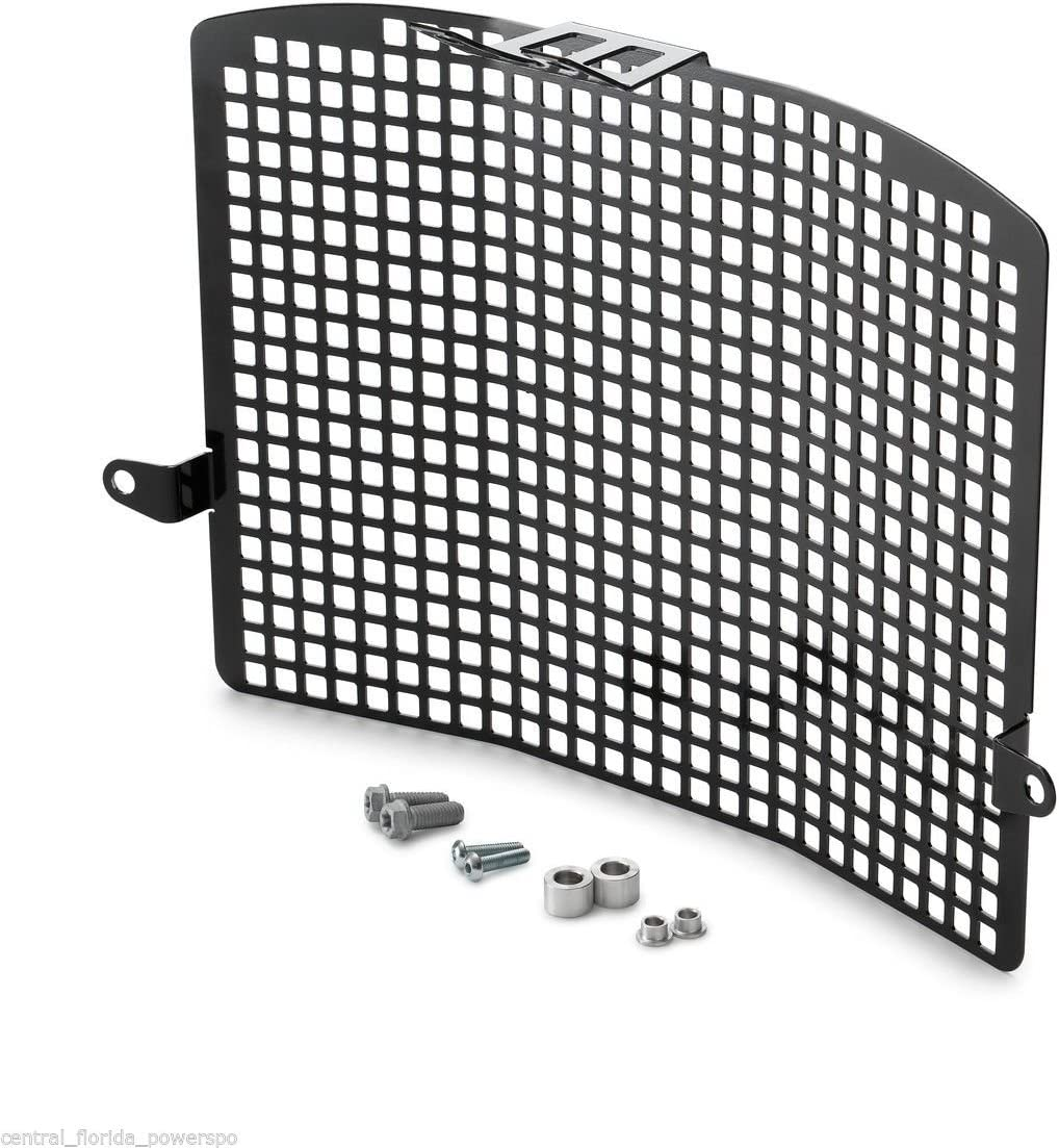 Motorcycle Iron Radiator Grille Guard Cover For KTM 1190 Adventure 2013-2016
