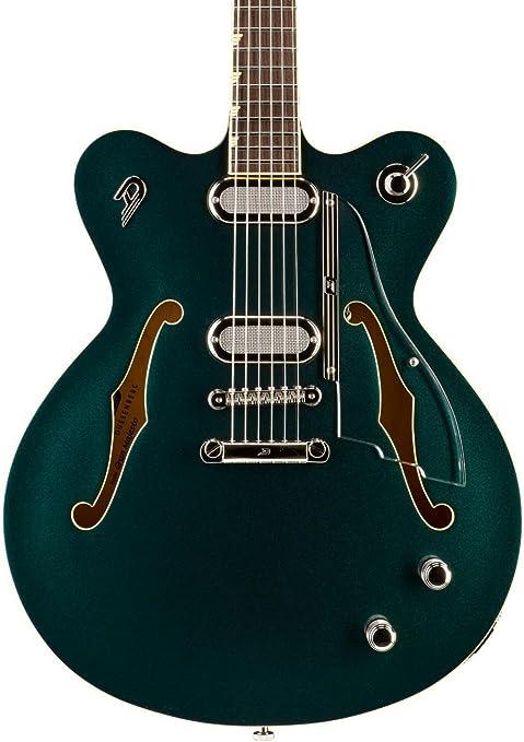 Duesenberg USA Gran Majesto, 1 Cutaway - Guitarra eléctrica ...