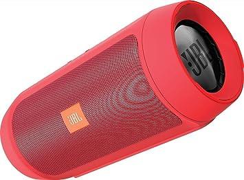 JBL Charge 10+ Splashproof Bluetooth Speaker Grey