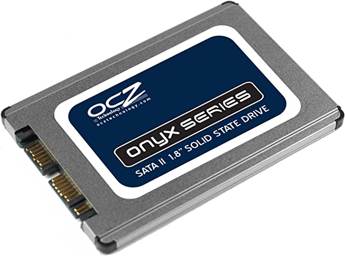 OCZ Onyx Series - Disco Duro sólido SSD de 32 GB: Amazon.es ...
