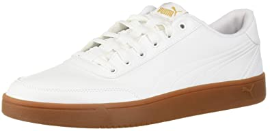 4c5eb7c35514cf Puma Men's Court Breaker L Sneaker: Buy Online at Low Prices in ...