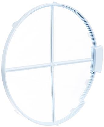 Ariston filtros C00205559 secador de pelusas de/accesorios/cruzado Electra Creda Fagor blanco HOTPOINT