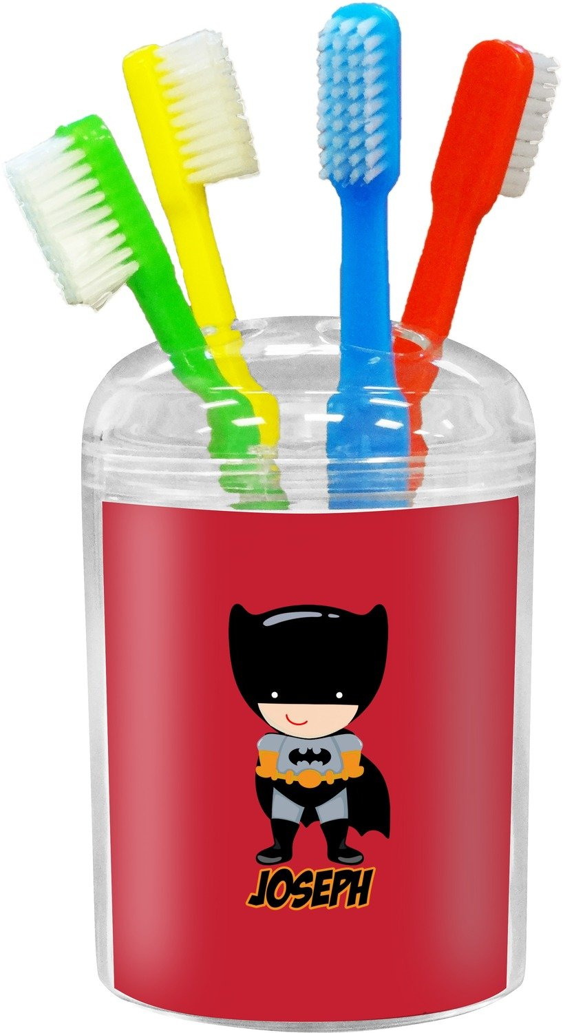 superhero bathroom sets. Amazon com  Superhero Bathroom Accessories Set Personalized Home Kitchen