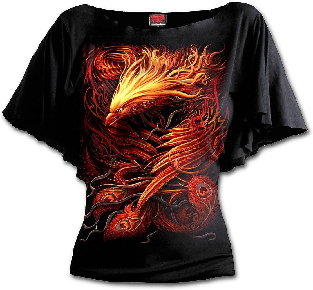 Spiral Direct Camiseta para Mujer