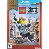 Lego City: Undercover - Wii U