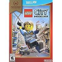 Wii U - Lego City Undercover- Standard Edition