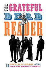 The Grateful Dead Reader Capa comum