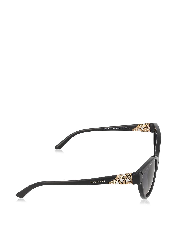 Amazon.com: anteojos de sol Bvlgari bv8156b 501/T3 54 mm ...