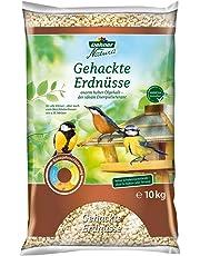 Dehner Natura Wildvogelfutter gehackte Erdnüsse