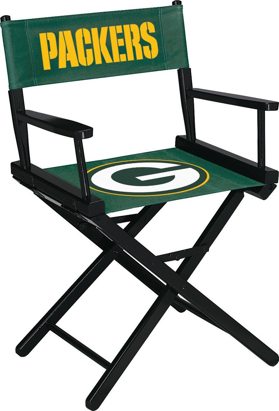 Imperial Officially Licensed NFL Furniture: Short (Table Height) Directors Chair, Baltimore Ravens Table Height) Atlanta Falcons Imperial International 101-1030