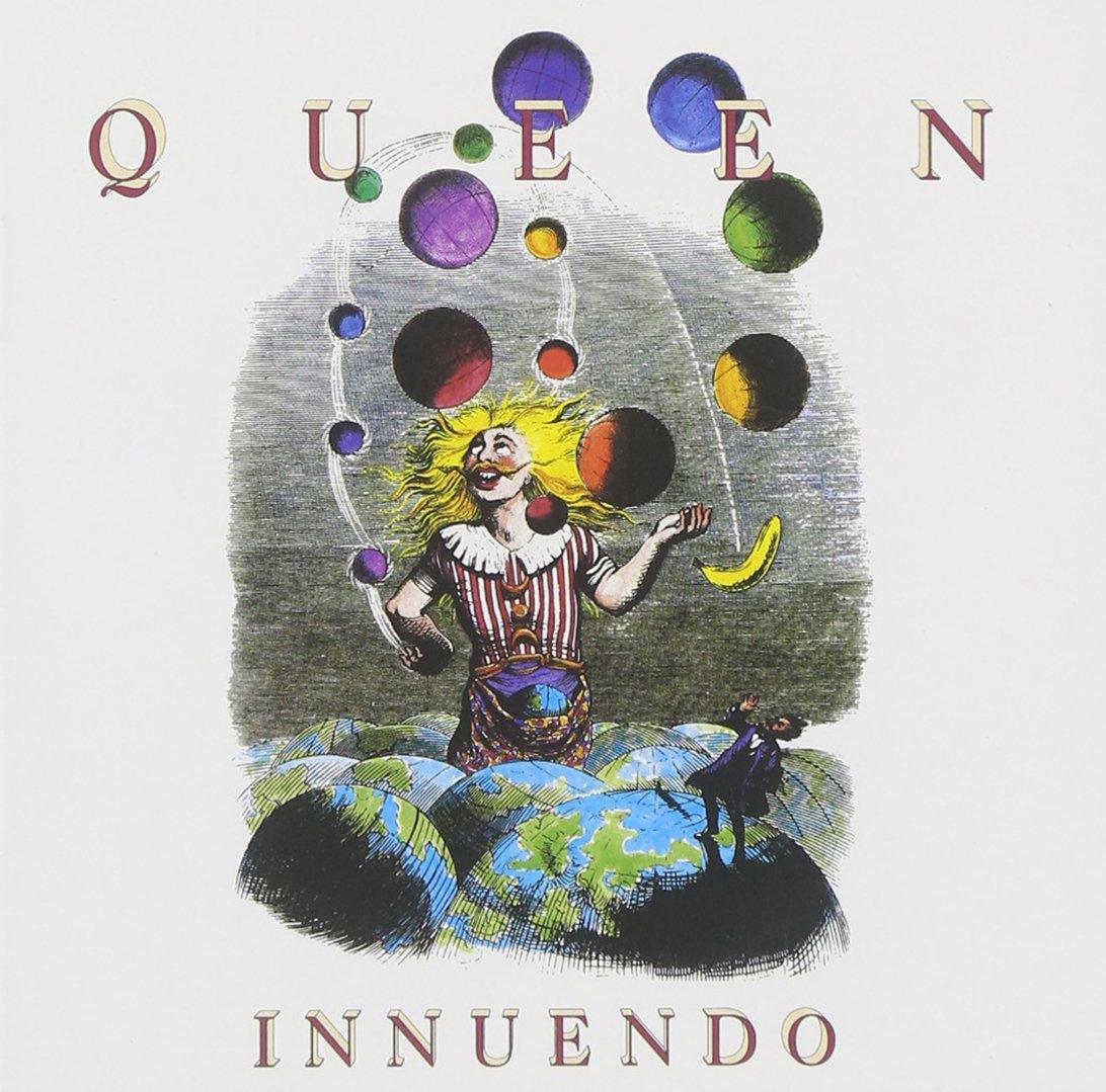 """Résultat de recherche d'images pour """"queen innuendo"""""""