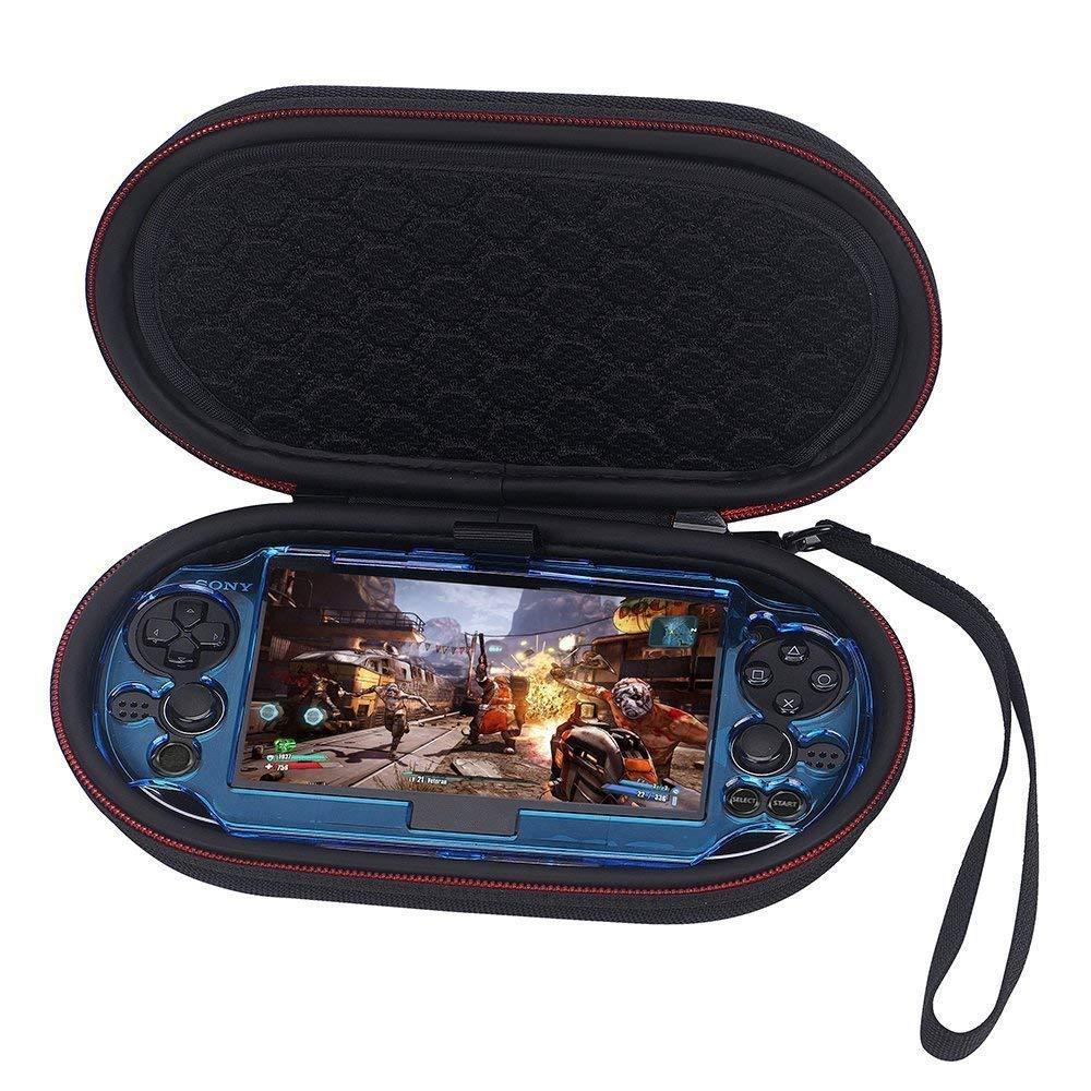 Smatree P100L Estuche de Transporte para PS Vita 1000, PSV ...