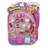 Shopkins 12 pack - Series 5