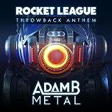 Rocket League Throwback Anthem