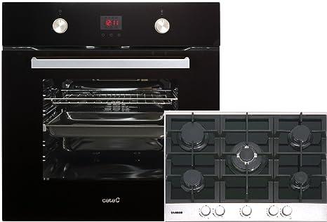 Cocina de gas Juego Autark Marca dispositivos/Cata ...