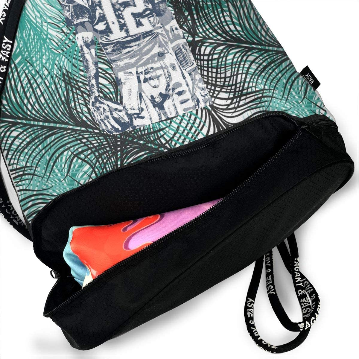 Drawstring Bag England Brady Gym Bag Sport Backpack Shoulder Bags Travel College Rucksack