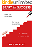 Start to Success: A Nail Technician's Guide into the Industry