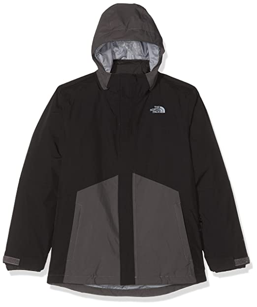 Amazon.com: The North Face Boundary Triclimate - Chaqueta ...