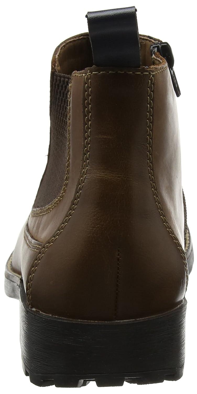 f85102f85bd1e Rieker 36062-25, Bottines Chelsea Homme  Amazon.fr  Chaussures et Sacs